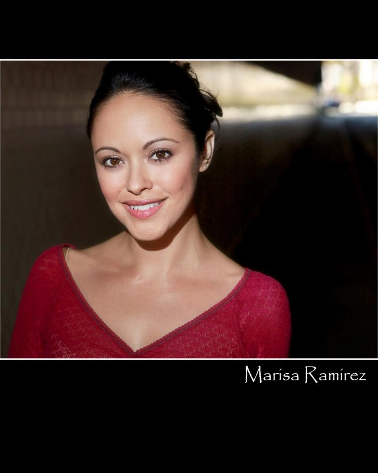 Marisa Ramirez Shotgun Digital