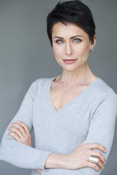 Rena Sofer botox
